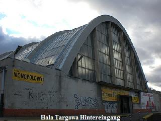 Gdynia Hala Targowa 3