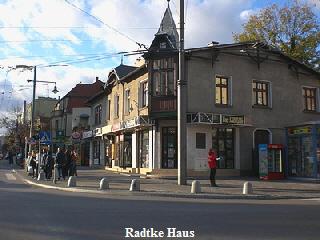 Gdynia Radtke