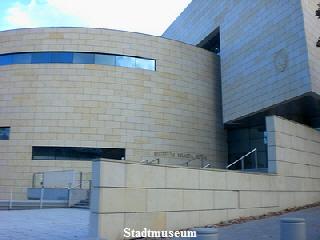 Gdynia Stadtmuseum