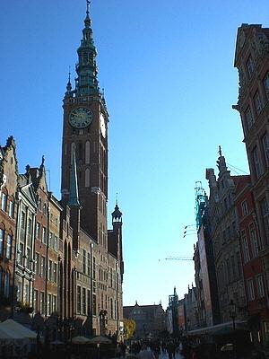 Rechtstädter Rathaus