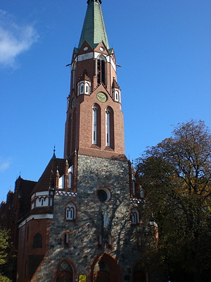 Sopot St. Georg