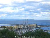 Gdynia Mole